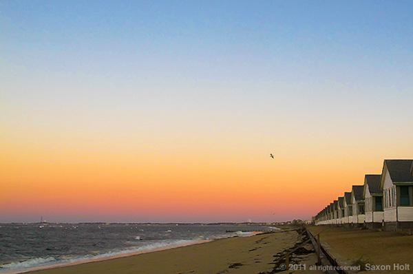 Cape Cod Dawn